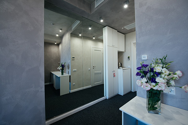 Отель Петр,Полулюкс 4-местный 2-комнатный