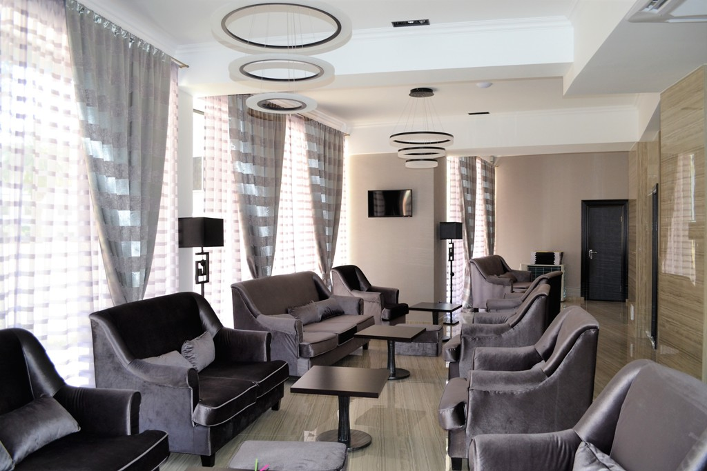 Отель Гранд Афон,3