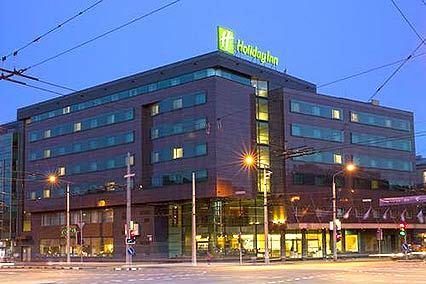 Отель Green Vilnius Hotel,Внешний вид