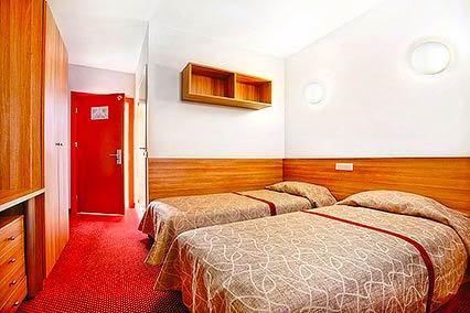 Отель Green Vilnius Hotel,Номер