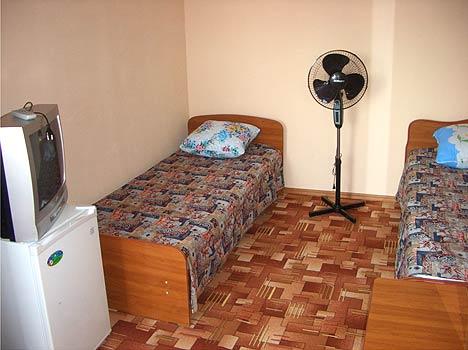 Гостевой дом Тамара,2-местный номер