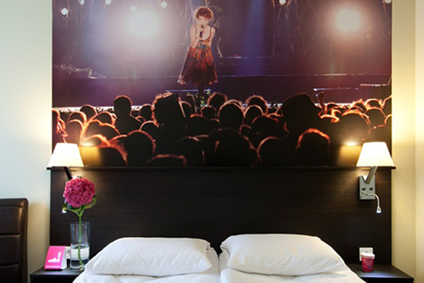 Отель Comfort Hotel LT,