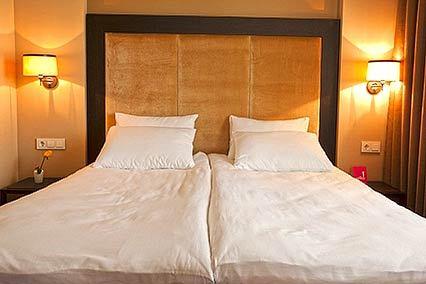 Отель Comfort Hotel LT,Номер suite