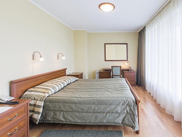 Гостиница Карелия СПА,Апартаменты. Двухкомнатный номер с кухней.