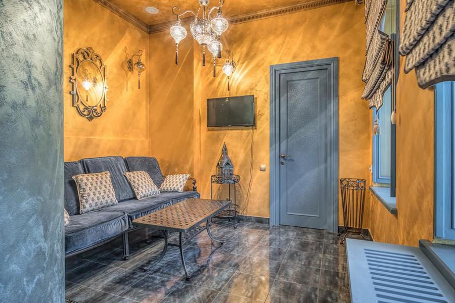 Отель Golden Tulip Borjomi,