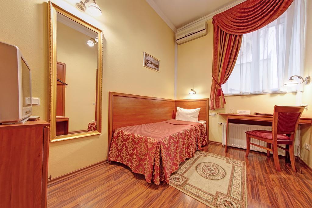 Гостиница Аврора,1-местный станадарт