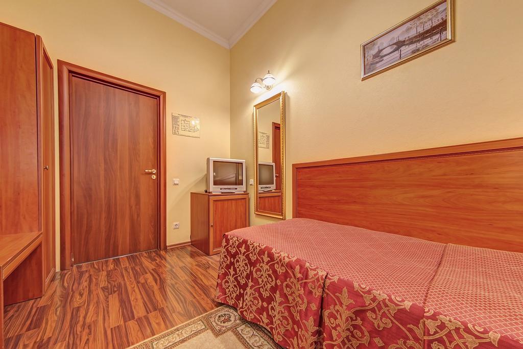Гостиница Аврора,1-местный стандарт