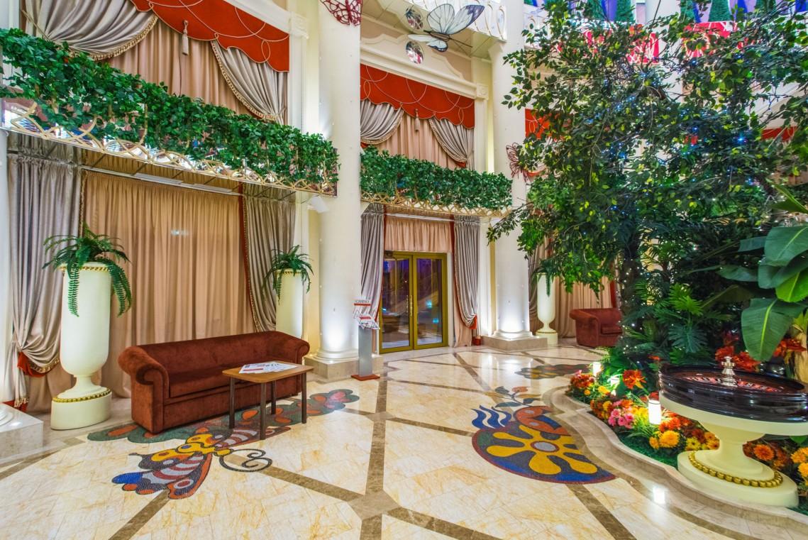 Гостиница Шамбала,DSC03584