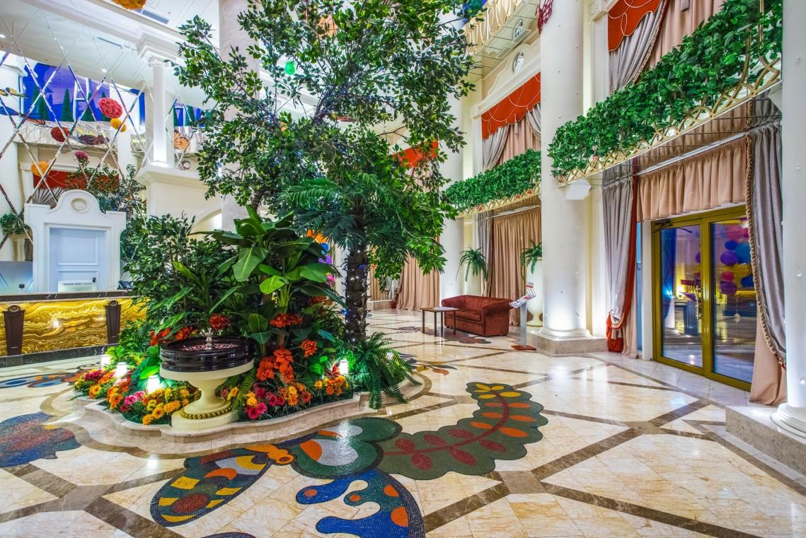 Гостиница Шамбала,DSC03583