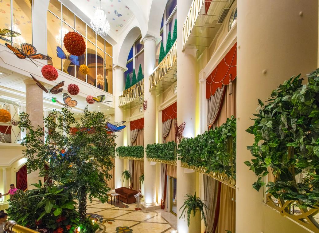 Гостиница Шамбала,DSC03589