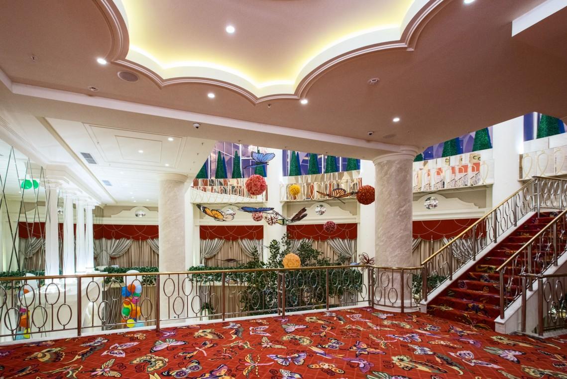 Гостиница Шамбала,DSC03590