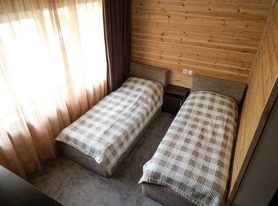 Отель SHYMBULAK RESORT HOTEL,стандарт