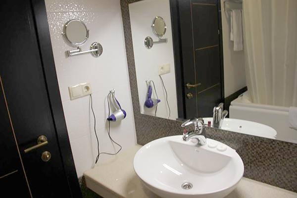 Отель Villa Palace ,ванна