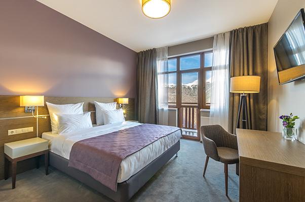 Отель Green Flow,Grand Premier & Superior