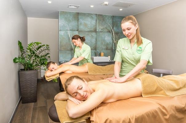dual-massage