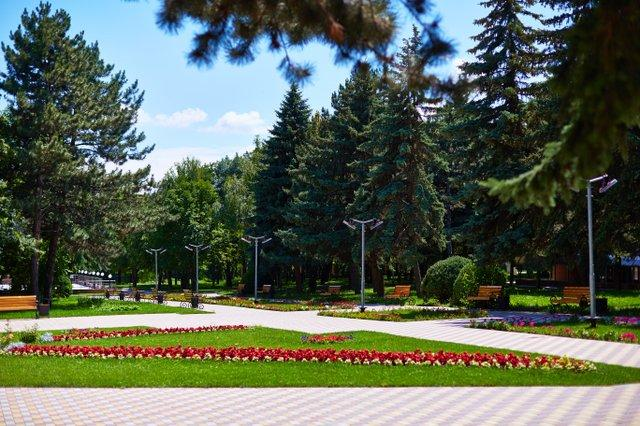 Санаторий Казахстан,