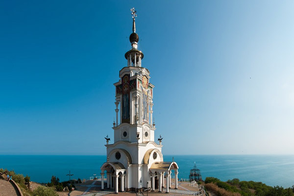Храм Святого Николая Чудотворца. Достопримечательности