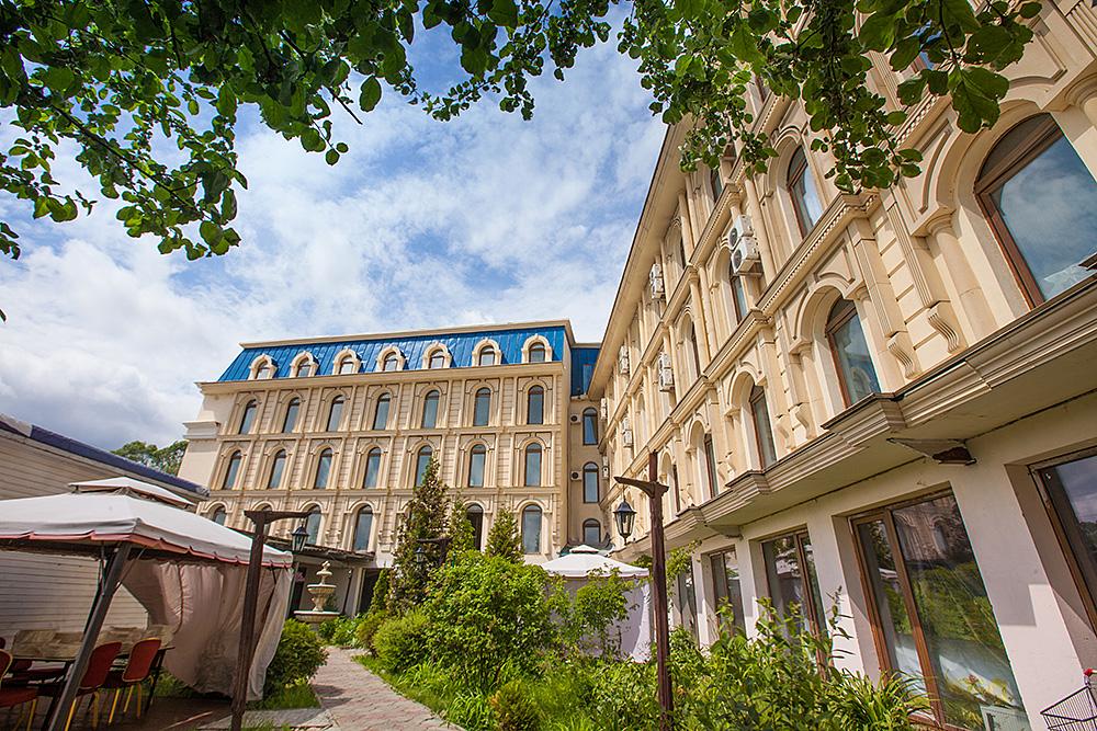 Парк-отель Vnukovo Village Park Hotel,IMG_1356