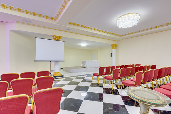 Парк-отель Vnukovo Village Park Hotel,Новый зал конференц