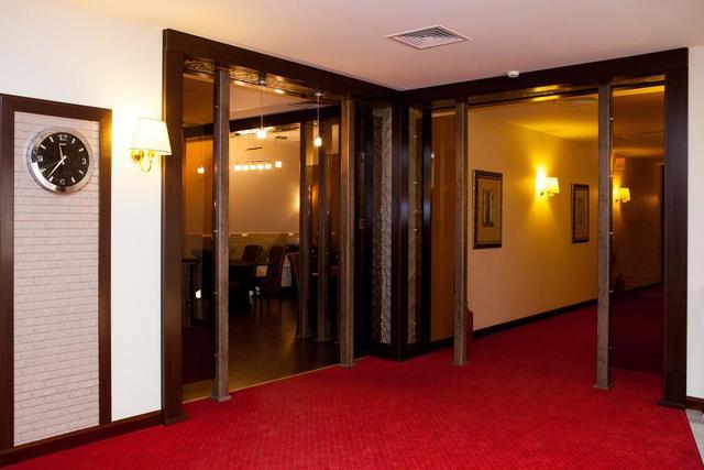 Отель Passage Boutique Hotel ,