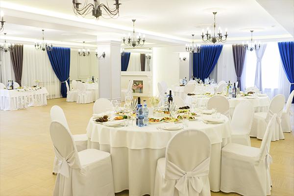 Санаторий PARUS Medical Resort&Spa,Банкетный зал Классика