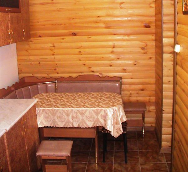 Гостиница Магнолия-1,Квартира 2-х комн 3
