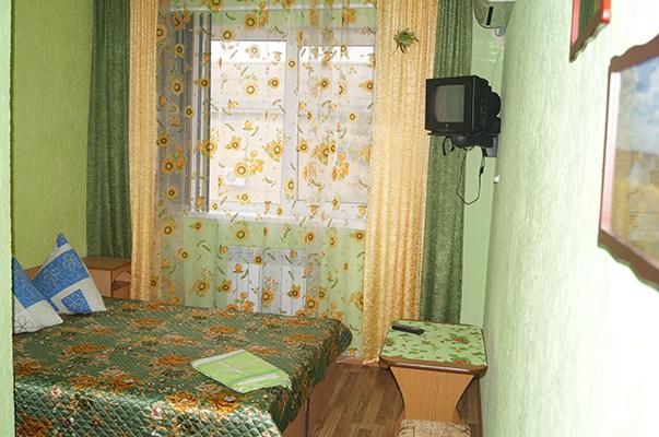 Гостиница Магнолия-1,ст 2-х ком 4-х мест