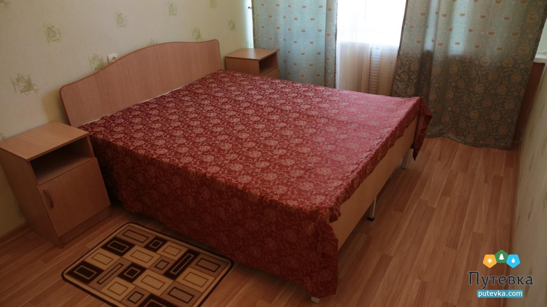 Семейный 2-местный 2-комнатный, фото 2