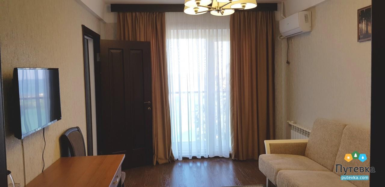 Комфорт 2-местный 2-комнатный, фото 2