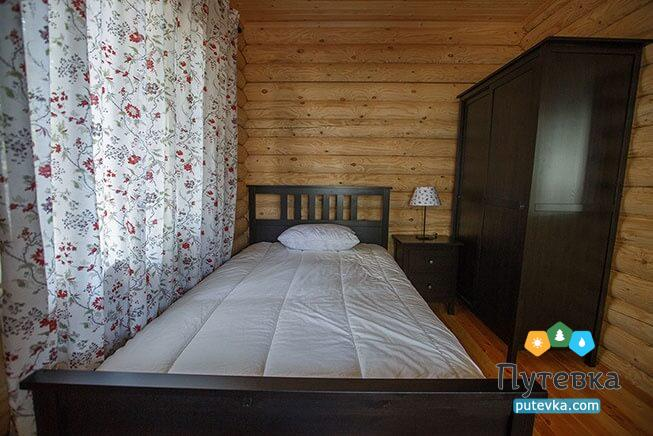 Сруб 6-местный 3-комнатный 2-этажный, фото 14