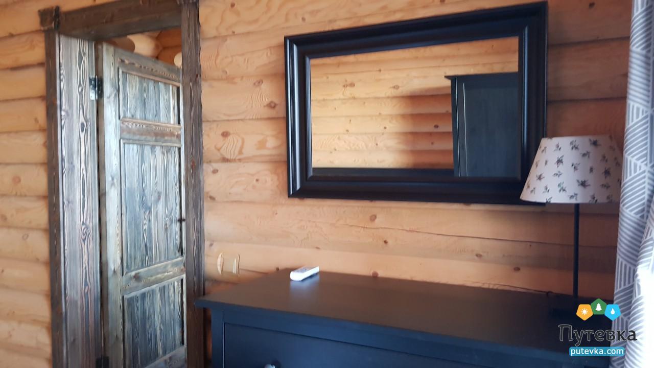 Сруб 10-местный 5-комнатный 2-этажный, фото 13