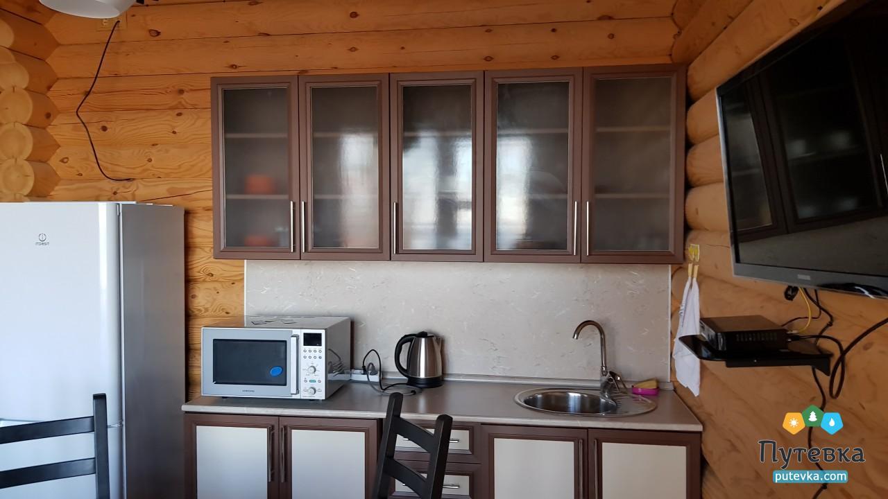Сруб 10-местный 5-комнатный 2-этажный, фото 16