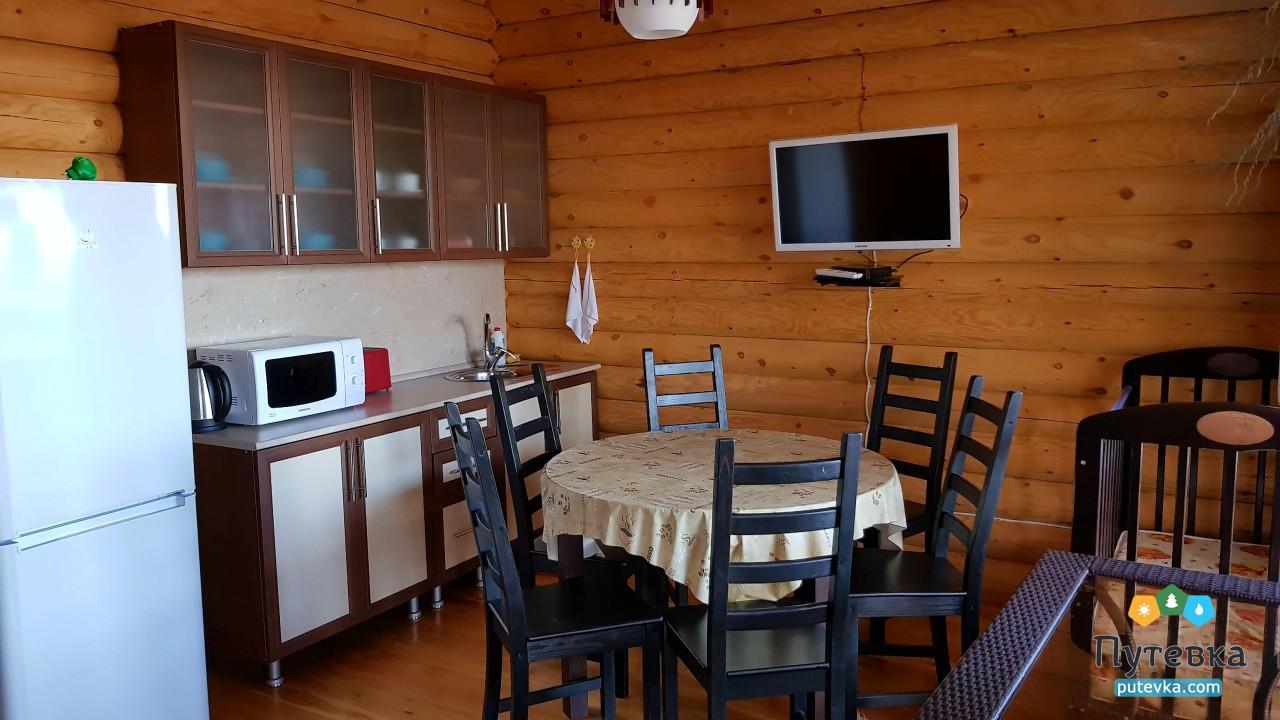 Сруб 10-местный 5-комнатный 2-этажный, фото 5