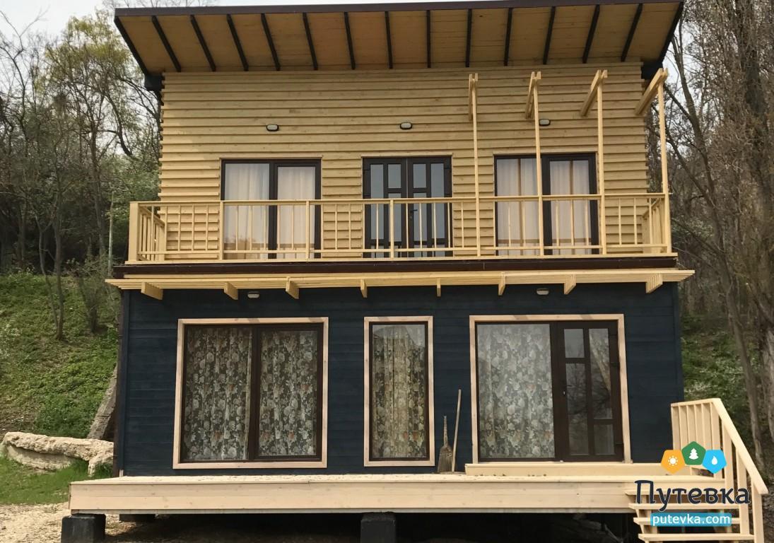 Коттедж 8-местный 5-комнатный 2-этажный, фото 4