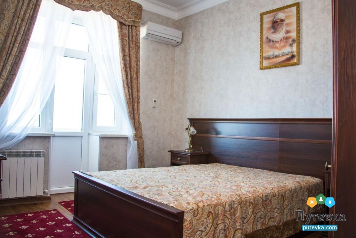 Номер VIP 2-местный 2-комнатный, фото 3