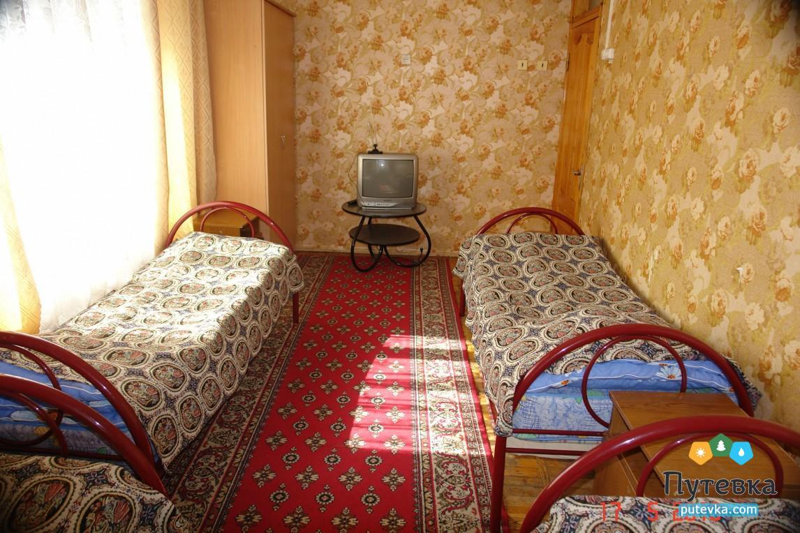 Спальня в группе, фото 1