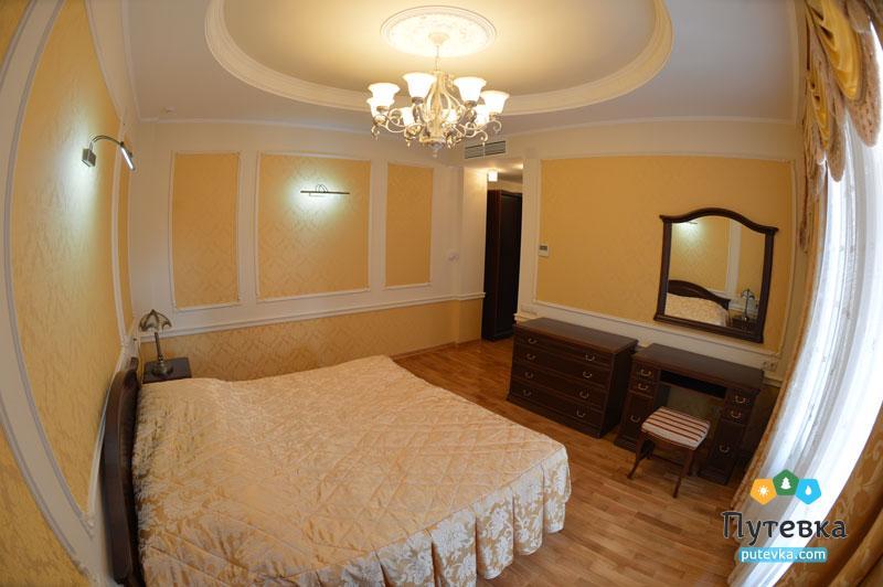 Апартаменты 2-местные 3-комнатные, фото 6