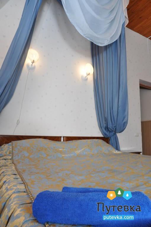 Люкс 2-уровневый, фото 4