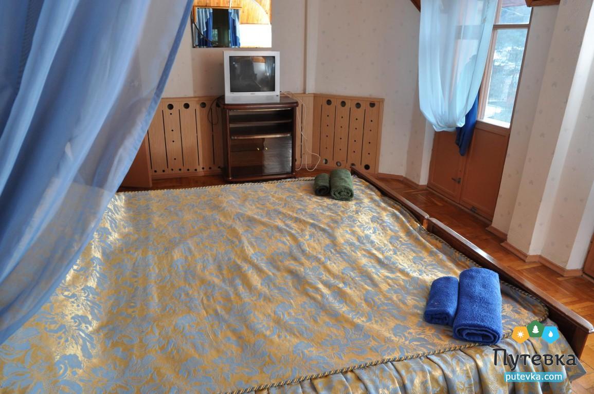 Люкс 2-уровневый, фото 3