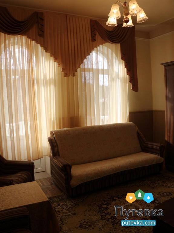Люкс 2-уровневый, фото 9