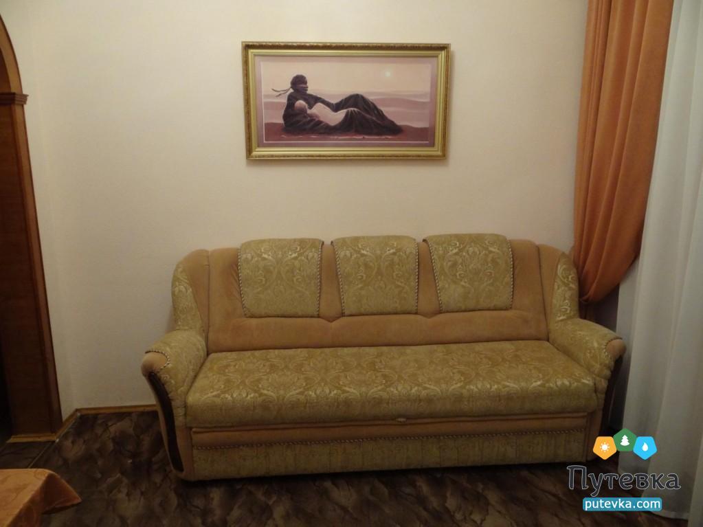 Люкс 2-комнатный, фото 5