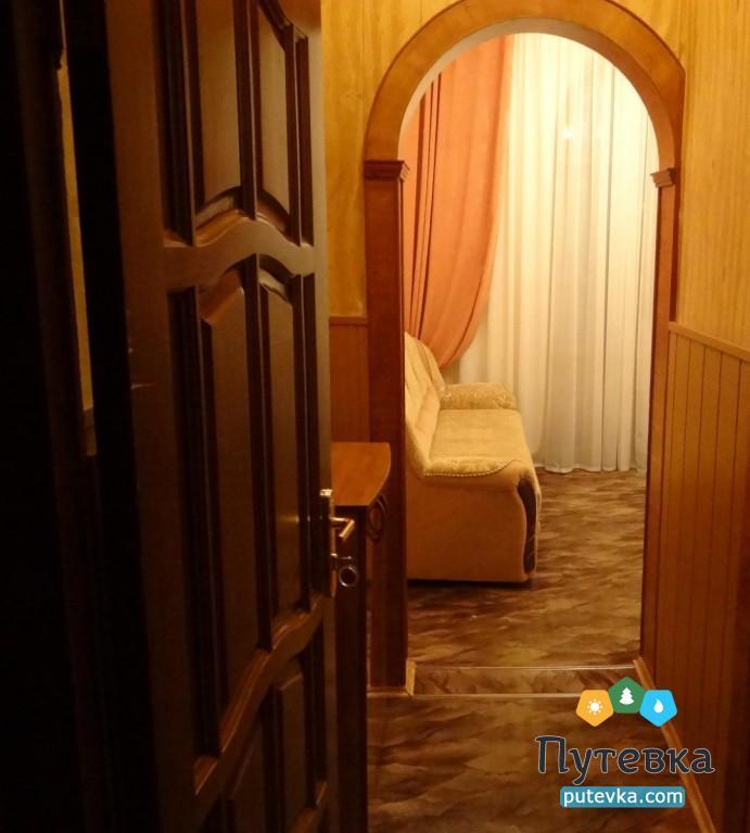 Люкс 2-комнатный, фото 6