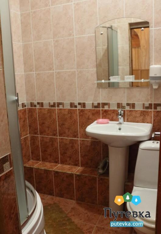 Люкс 2-комнатный, фото 12