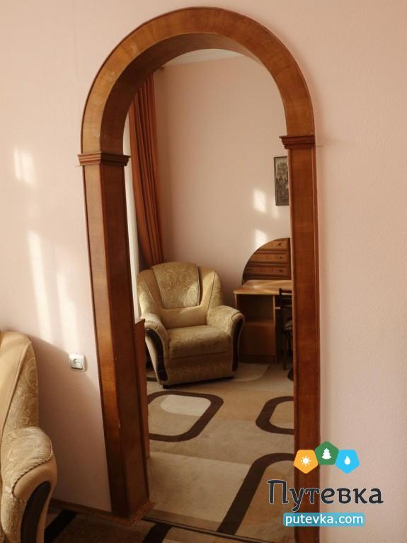 Люкс 2-комнатный, фото 11