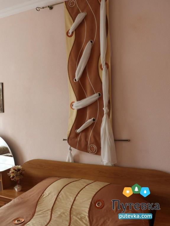 Люкс 2-комнатный, фото 8