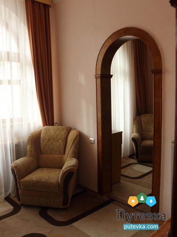 Люкс 2-комнатный, фото 10