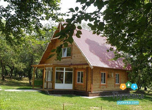 Кедровый домик, фото 6
