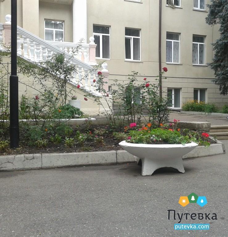 Оздоровительный центр Кавказ,