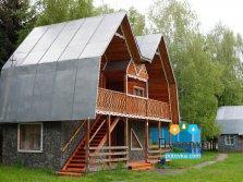 Летний домик 2-,3-х местный на территории, фото 1