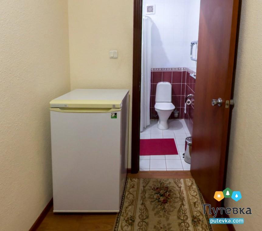 Полулюкс 2-местный 2-комнатный, фото 8